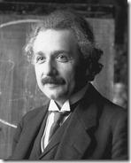 Don't make things too simple! | Albert Einstein