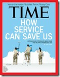 TIME Magazine Cover Story by Joe Klein, July 1, 2013