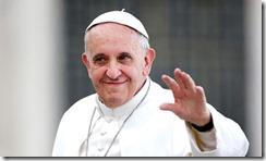 Catholic Church Evolves under Pope Francis