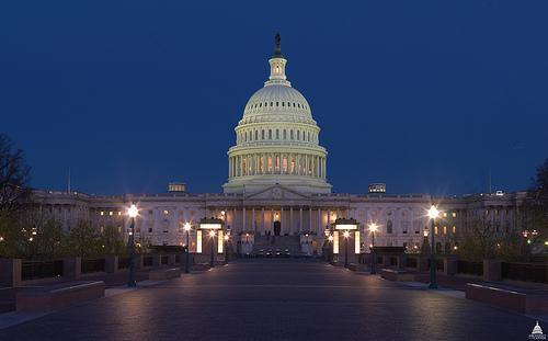 Government Shutdown!
