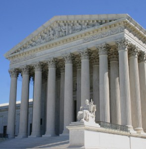 Supreme Court of the Theocratic States of America?