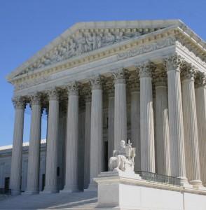Supreme Court of the Theocratic States of America?