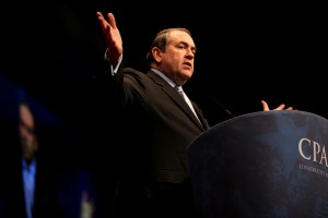 Mike Huckabee 2016?