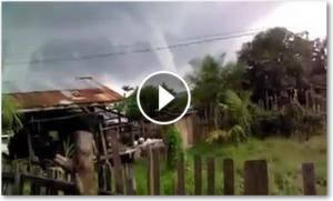 Confirmation Bias: Pray Away the Storm