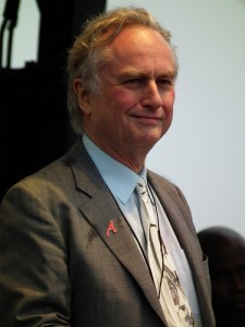 Richard Dawkins, Reason Rally DC 2012