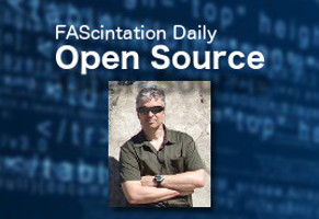 FAScination Daily: Open Source